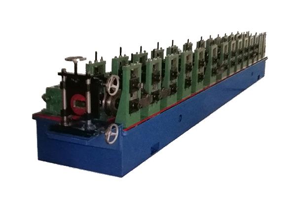仓储货架成型机械设备