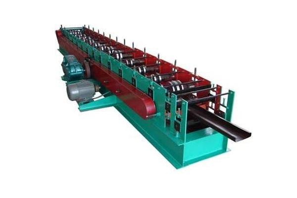 C型成型机械