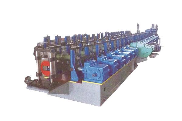 太阳能光伏支架成型机械设备