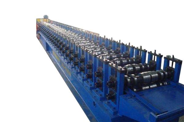 北京电器母线槽型材成型机械
