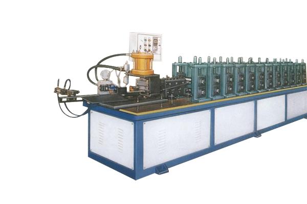 江苏各种特种精密异型材冷弯成型机械