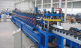 护栏板成型设备保养方法(三)